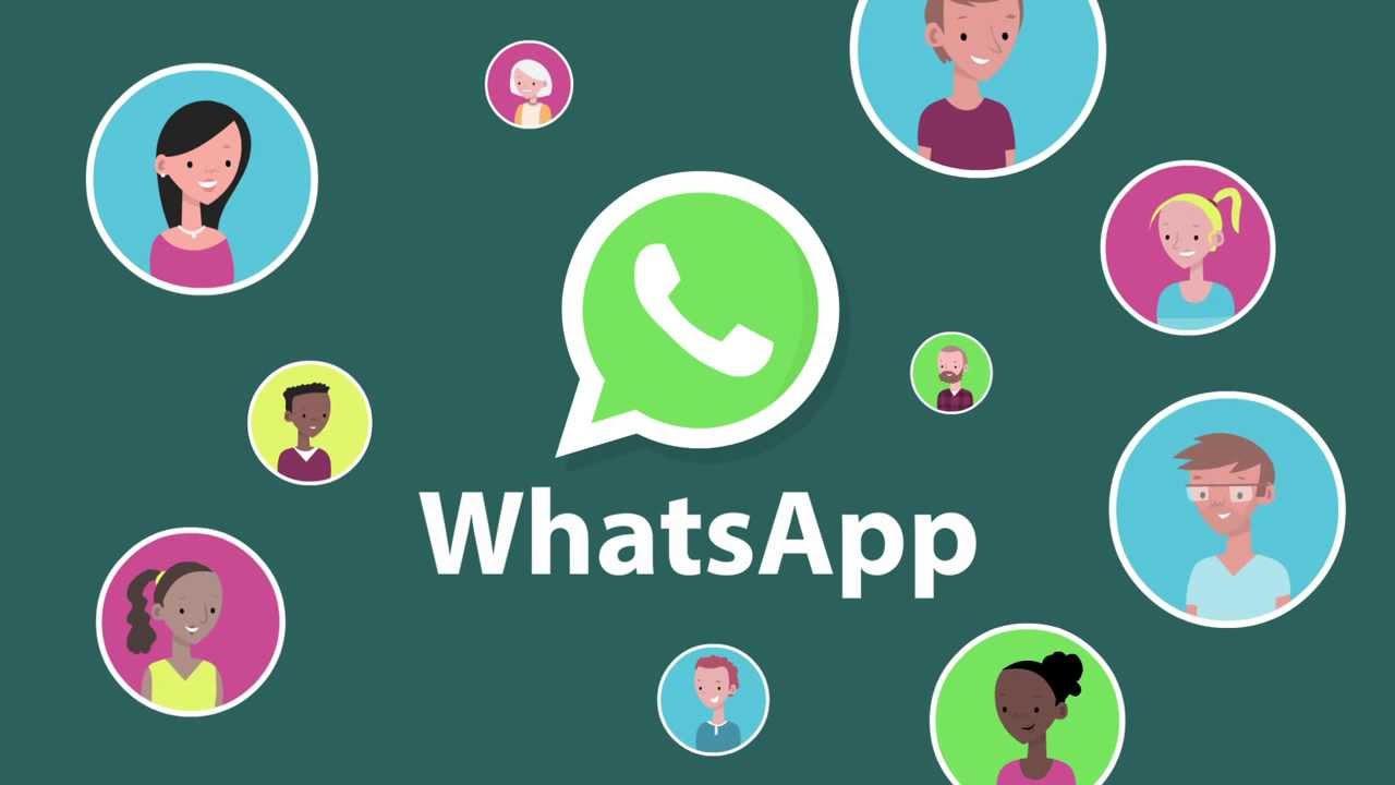WhatsApp - Download software for PC